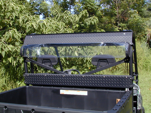 Three Piece Rear Window